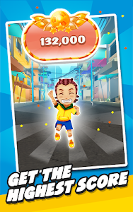 Soccer Rush: Running Game v1.2