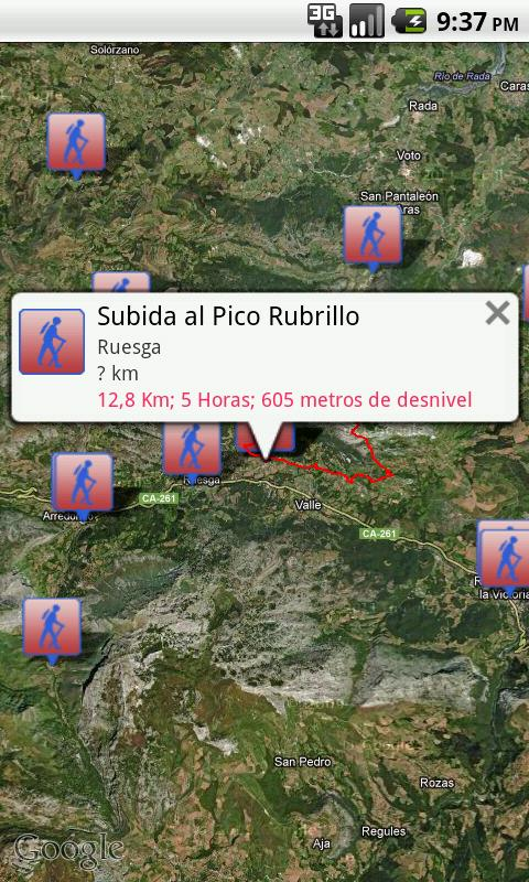 Ruesga en tu mano- screenshot