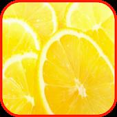Lemon Wallpaper