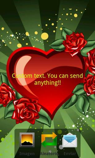 【免費社交App】Happy Valentines:Love messages-APP點子