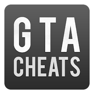 GTA Cheats - for all GTA games