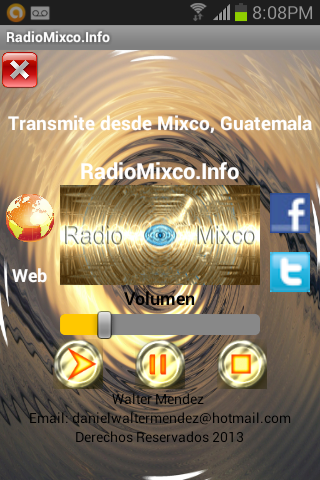 Radio Guatemala Radio Mixco