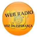 Web Radio Voz Da Esperança II icon