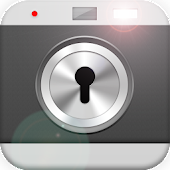 SafeCam - Lock Images & Videos