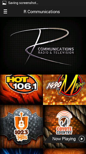 R Communications