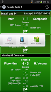 Italian Football 2013/2014 - screenshot thumbnail