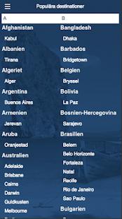 guldkusten australien karta Flygresor.se – Appar på Google Play guldkusten australien karta