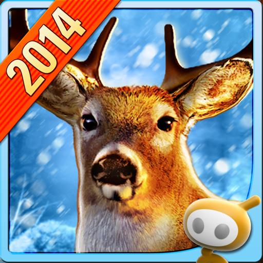 Deer Hunter 2014: uno dei migliori giochi di caccia per android