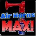 Air Horn MAX! Amped Air Horns icon