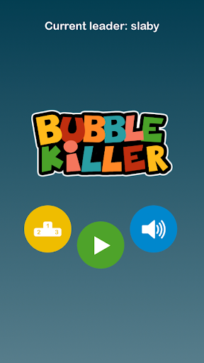 Bubble Killer
