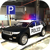 Car Parking 3D - Police Cars