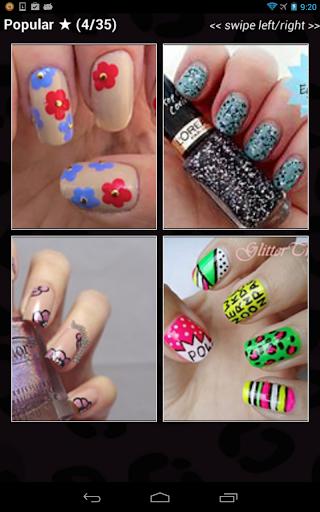 Nail Designs  screenshots 4