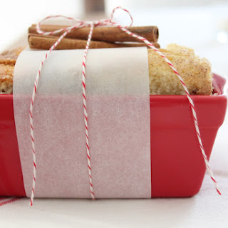 Christmas Gift Idea | Easy Cinnamon Bread