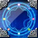 마법의 세계 logo