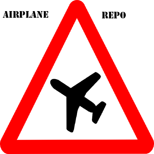 Airplane Repo Highlights LOGO-APP點子