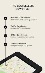 GPS Navigation & Maps - Scout v5.1