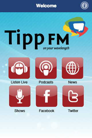 Tipp FM Radio