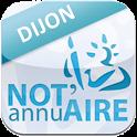 Annuaire notaire Dijon