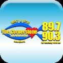Cornerstone Broadcasting logo