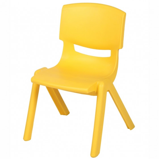 Kids Yellow Chairs Party Amp Event Hire Fiji