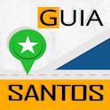 Guia Santos icon