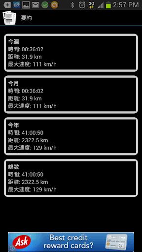 玩免費工具APP|下載GPS HUD スピードメーター Free app不用錢|硬是要APP