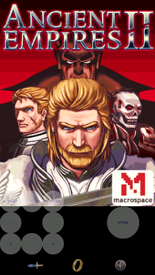 Древние империи 2. Версия - screenshot