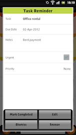 Tasks N ToDos Pro - To Do List Screenshot 8