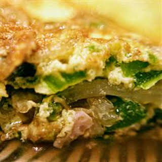 Vegetable Egg Foo Young Recipes.