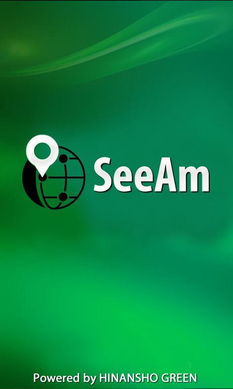 SeeAm - screenshot