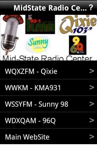 Midstate Radio