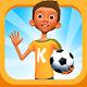 Kickerinho v2.0.0