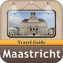 Maastricht Offline Map Guide icon