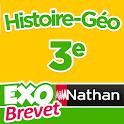 ExoNathan Brevet Hist-Géo 3e
