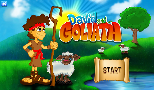 KBH: David and Goliath- screenshot thumbnail