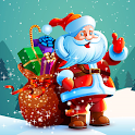Christmas Gifts. Game for Kids icon
