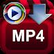 MaxiMp4、動画無料ダウンロード