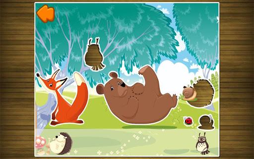 【免費解謎App】益智有趣的兒童2-APP點子