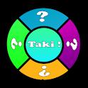 Taki FR - jeux éducatif icon