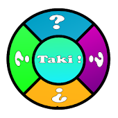 Taki - educational game