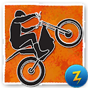GnarBike Trials Pro icon