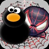 Spider & Man Slot