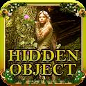 Hidden Object - Dryad Wonders icon