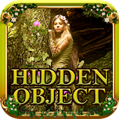 Hidden Object - Dryad Wonders