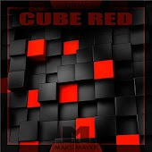 Theme eXPERIAnZ - Cube RED