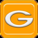 Gゲー logo