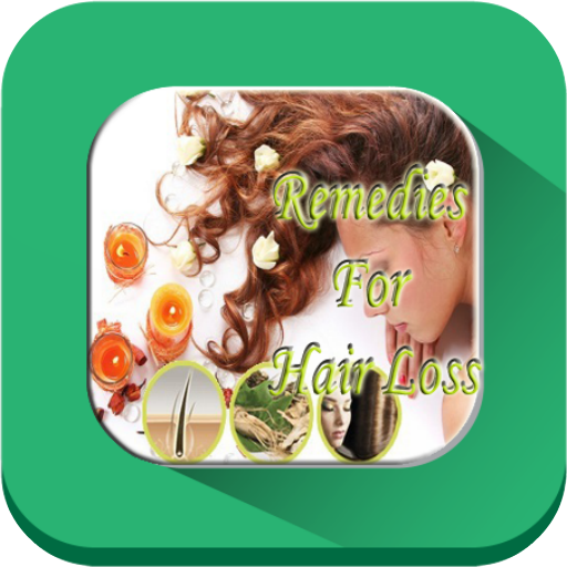 Remedies for hair loss