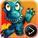 Dino Jump icon