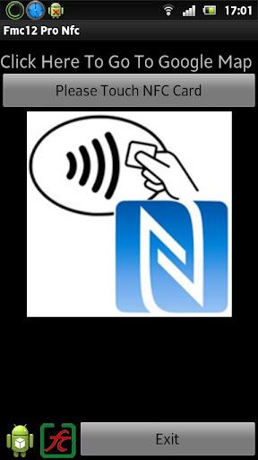 9-FMC12Pro NFC