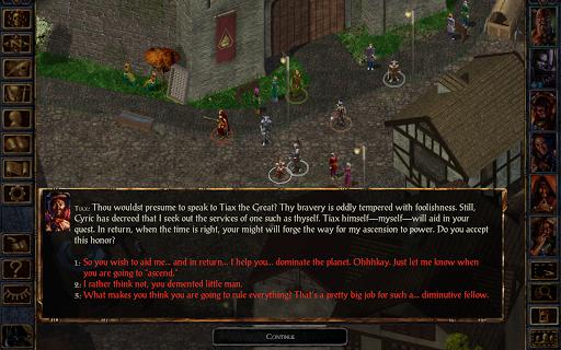 Baldur's Gate: Enhanced Edition image | 12